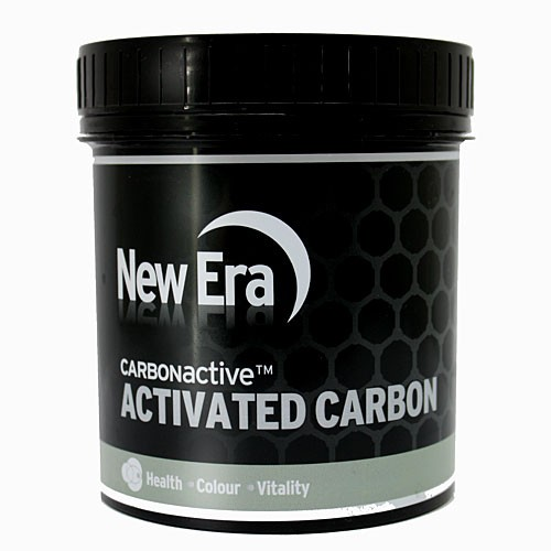 New Era Activated Carbon 250 g