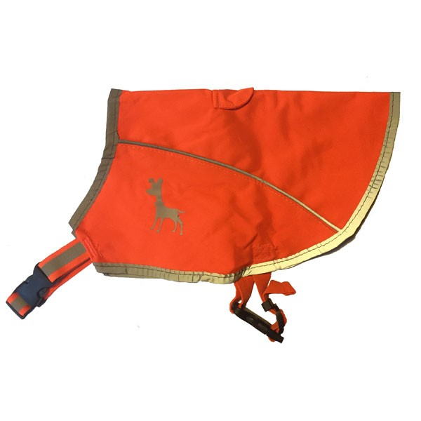 Alcott Essentials Neon Hundeweste large, neon orange