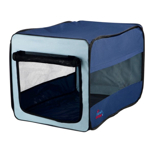Trixie Mobile Kennel Twister S-M