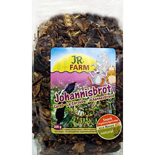 JR-Farm Johannisbrot 200g