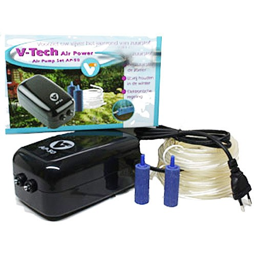 V-Tech Air Pump Set AP-30