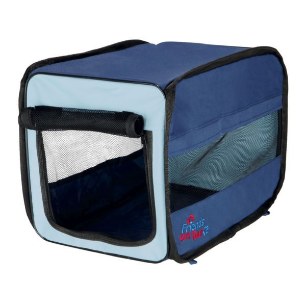 Trixie Mobile Kennel Twister XS