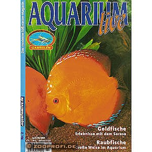 Aquarium Live Heft 2 April - Mai 2007