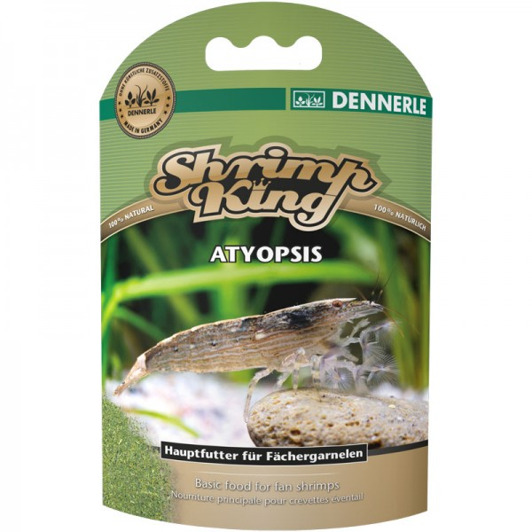 Dennerle Shrimp King Atyopsis 35g