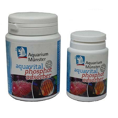 Aquavital-Phosphat adsorber 1000 ml