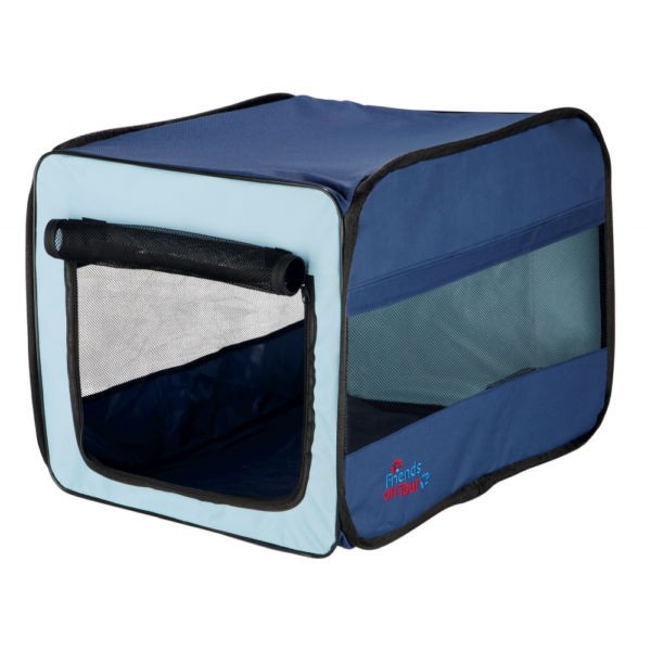 Trixie Mobile Kennel Twister S
